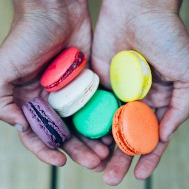 Food Colorants